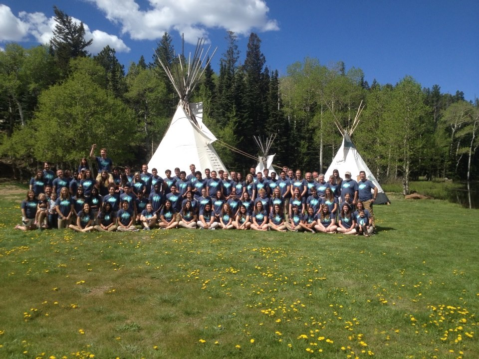 2016 Summer Camp Staff