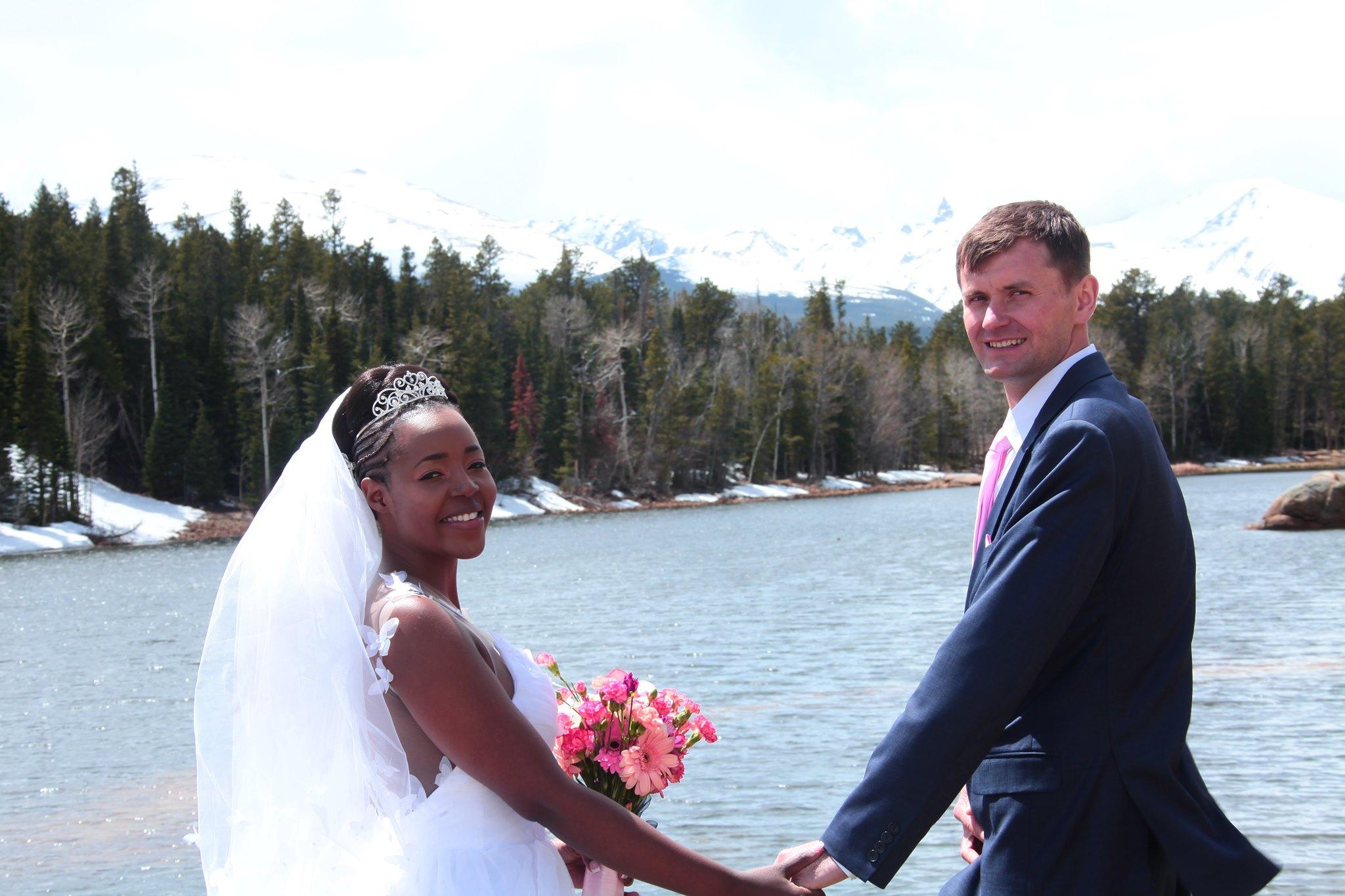 Muwanga WeddingMay 2019